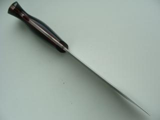 Нож Аскет - сталь 95Х18 G10